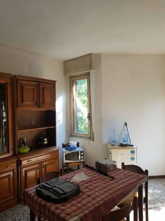 Appartamento in vendita a Castelleone, Residenziale, Con giardino, 81 mq - Foto 5
