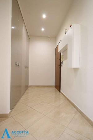 Appartamento in vendita a Taranto, Rione Italia, Montegranaro, 103 mq - Foto 18
