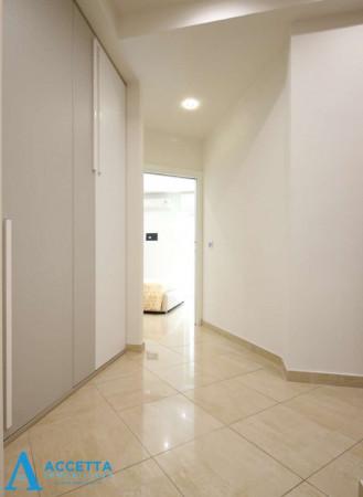 Appartamento in vendita a Taranto, Rione Italia, Montegranaro, 103 mq - Foto 7