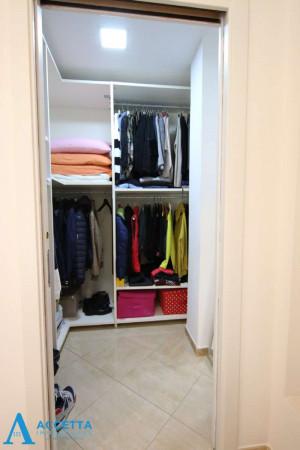 Appartamento in vendita a Taranto, Rione Italia, Montegranaro, 103 mq - Foto 10