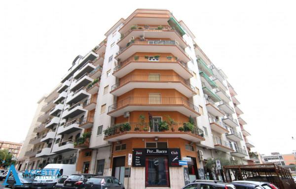 Appartamento in vendita a Taranto, Rione Italia, Montegranaro, 103 mq - Foto 3