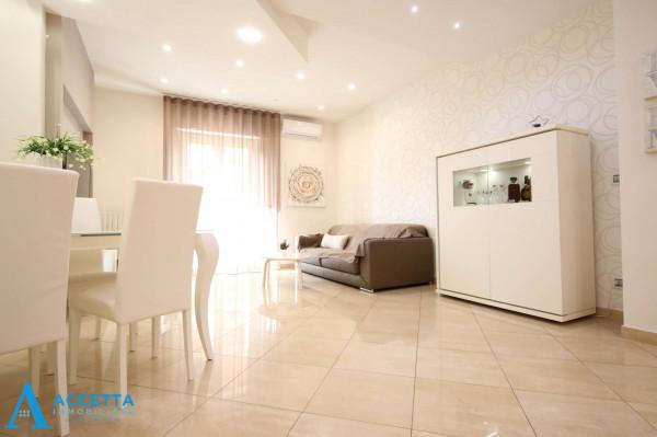 Appartamento in vendita a Taranto, Rione Italia, Montegranaro, 103 mq - Foto 15