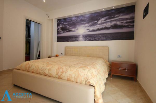 Appartamento in vendita a Taranto, Rione Italia, Montegranaro, 103 mq - Foto 11