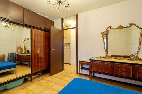 Appartamento in vendita a Lainate, Barbaiana, Con giardino, 80 mq - Foto 8