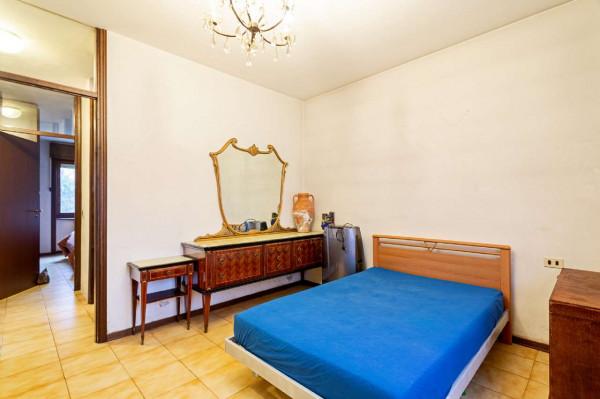 Appartamento in vendita a Lainate, Barbaiana, Con giardino, 80 mq - Foto 9