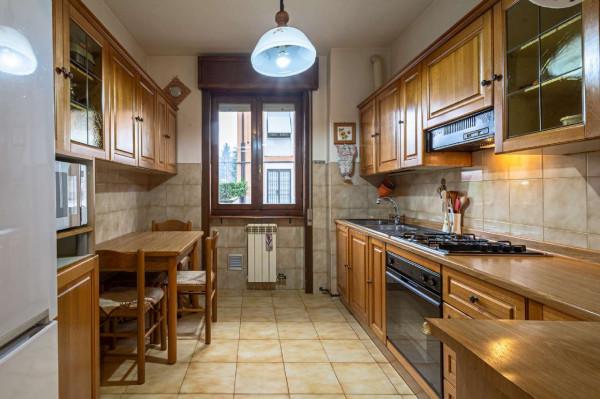 Appartamento in vendita a Lainate, Barbaiana, Con giardino, 80 mq - Foto 13