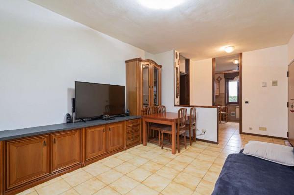 Appartamento in vendita a Lainate, Barbaiana, Con giardino, 80 mq - Foto 14