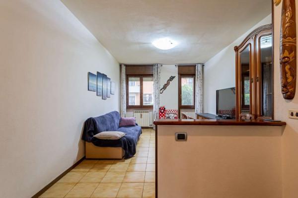 Appartamento in vendita a Lainate, Barbaiana, Con giardino, 80 mq - Foto 16
