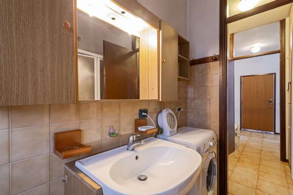 Appartamento in vendita a Lainate, Barbaiana, Con giardino, 80 mq - Foto 6