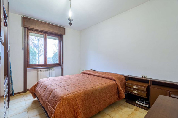 Appartamento in vendita a Lainate, Barbaiana, Con giardino, 80 mq - Foto 5