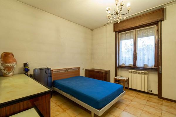 Appartamento in vendita a Lainate, Barbaiana, Con giardino, 80 mq - Foto 10