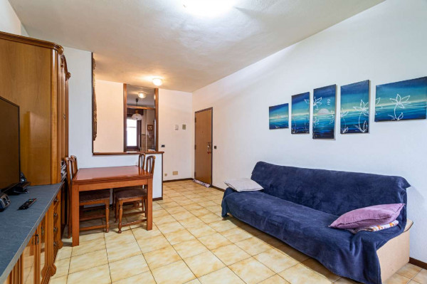 Appartamento in vendita a Lainate, Barbaiana, Con giardino, 80 mq - Foto 15