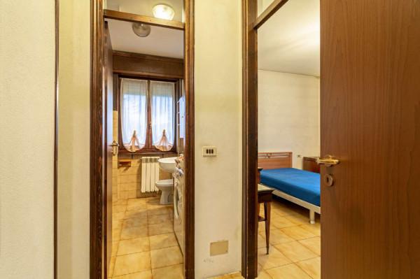 Appartamento in vendita a Lainate, Barbaiana, Con giardino, 80 mq - Foto 11