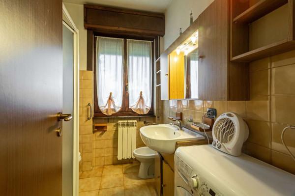 Appartamento in vendita a Lainate, Barbaiana, Con giardino, 80 mq - Foto 7