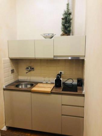 Appartamento in affitto a Roma, Piazza Di Spagna, Arredato, 55 mq - Foto 8