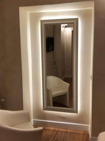 Appartamento in affitto a Roma, Piazza Di Spagna, Arredato, 55 mq - Foto 5
