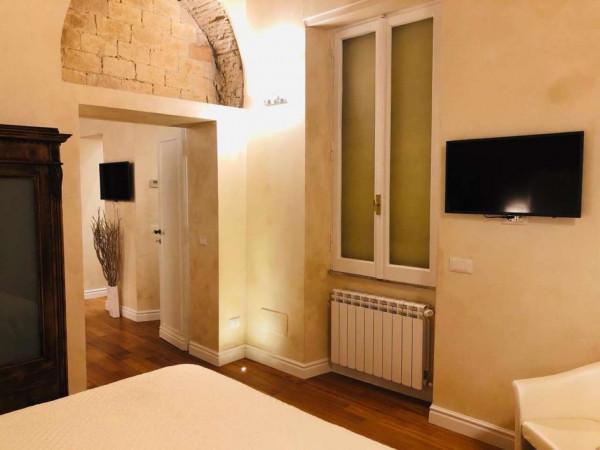 Appartamento in affitto a Roma, Piazza Di Spagna, Arredato, 55 mq - Foto 6