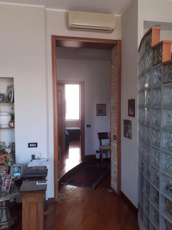 Appartamento in vendita a Roma, Appio Latino, 85 mq - Foto 13