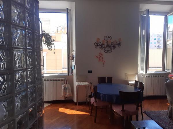 Appartamento in vendita a Roma, Appio Latino, 85 mq - Foto 14