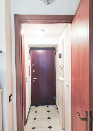 Appartamento in affitto a Milano, Romolo, Arredato, 40 mq - Foto 4