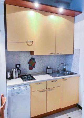 Appartamento in affitto a Milano, Romolo, Arredato, 40 mq - Foto 6