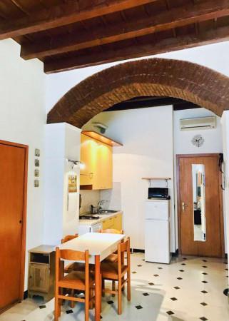 Appartamento in affitto a Milano, Romolo, Arredato, 40 mq - Foto 8