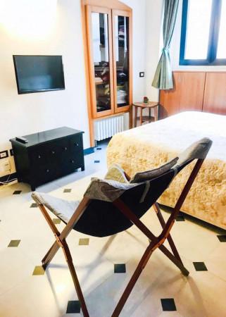 Appartamento in affitto a Milano, Romolo, Arredato, 40 mq - Foto 9