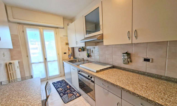 Appartamento in affitto a Milano, Piazza Napoli, Arredato, 80 mq