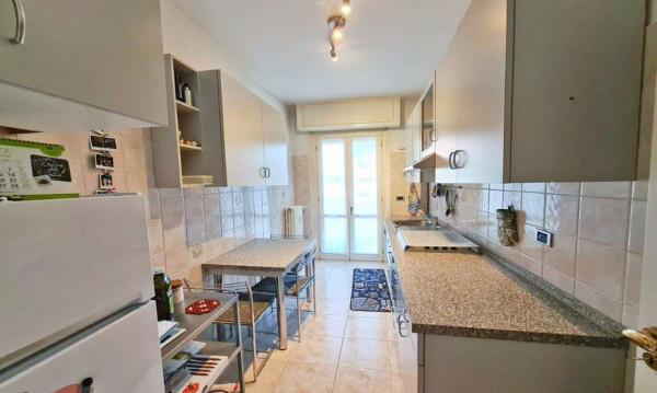 Appartamento in affitto a Milano, Piazza Napoli, Arredato, 80 mq - Foto 10