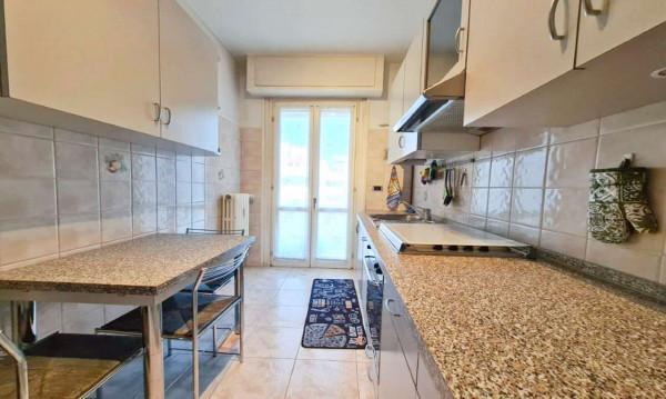Appartamento in affitto a Milano, Piazza Napoli, Arredato, 80 mq - Foto 9