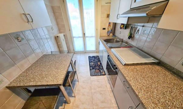 Appartamento in affitto a Milano, Piazza Napoli, Arredato, 80 mq - Foto 8