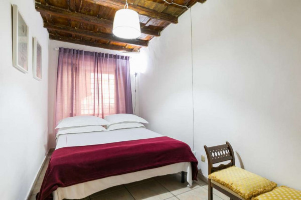 Appartamento in affitto a Roma, Trastevere, Arredato, 90 mq - Foto 10