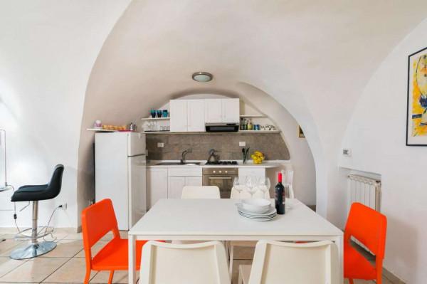 Appartamento in affitto a Roma, Trastevere, Arredato, 90 mq - Foto 7