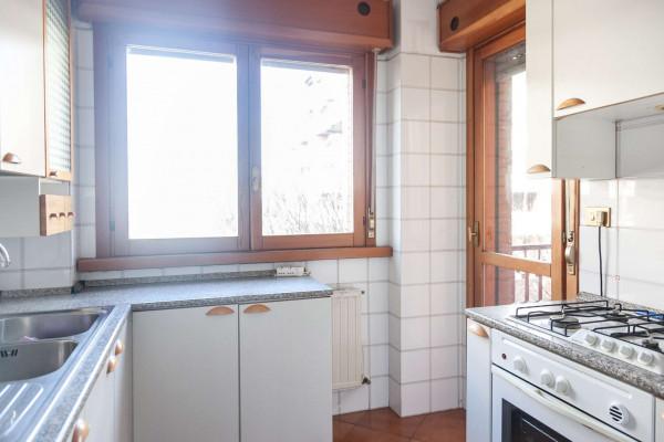 Appartamento in vendita a Roma, Torrino, 80 mq - Foto 15