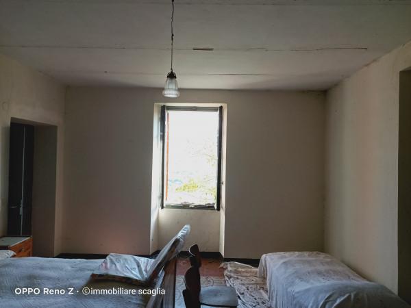 Rustico/Casale in vendita a Bobbio, Campore, Con giardino, 265 mq - Foto 14