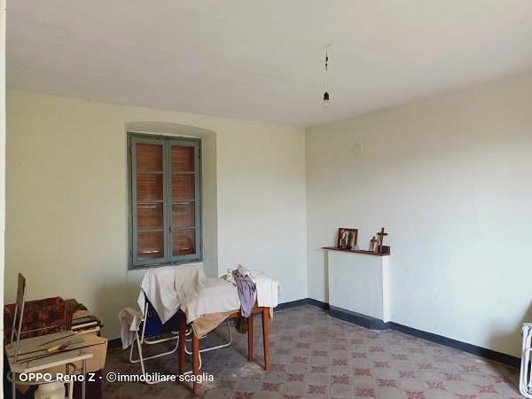 Rustico/Casale in vendita a Bobbio, Campore, Con giardino, 265 mq - Foto 12