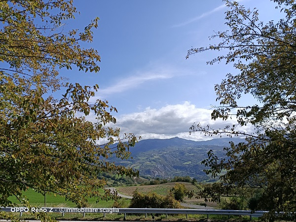 Rustico/Casale in vendita a Bobbio, Campore, Con giardino, 265 mq - Foto 21