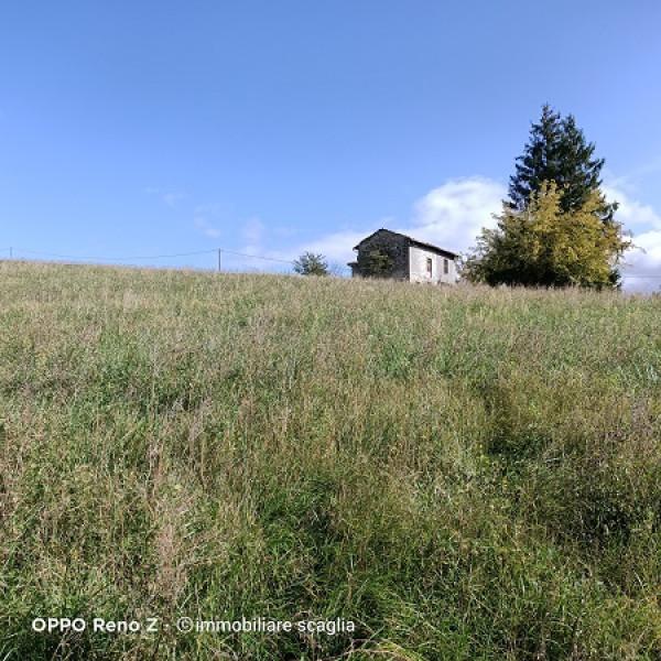 Rustico/Casale in vendita a Bobbio, Campore, Con giardino, 265 mq - Foto 20