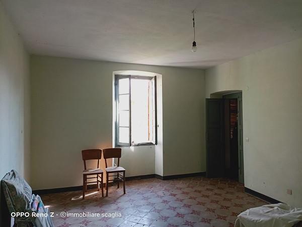 Rustico/Casale in vendita a Bobbio, Campore, Con giardino, 265 mq - Foto 5