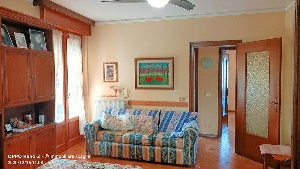 Appartamento in vendita a Rivergaro, Zona Rive, 66 mq