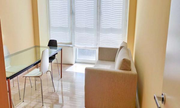 Appartamento in affitto a Milano, Crocetta, 105 mq - Foto 1