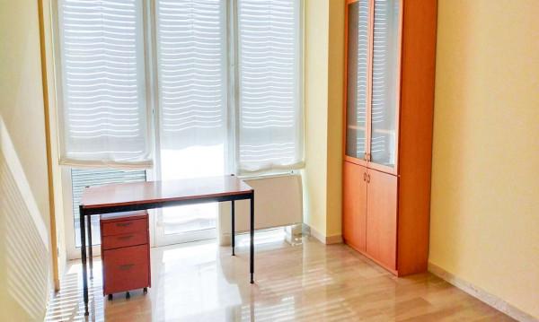 Appartamento in affitto a Milano, Crocetta, 105 mq - Foto 6