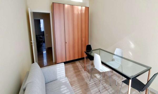 Appartamento in affitto a Milano, Crocetta, 105 mq - Foto 8