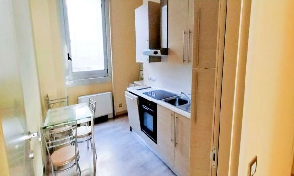 Appartamento in affitto a Milano, Crocetta, 105 mq - Foto 7