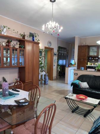Villa in vendita a Garbagnate Milanese, Smr, Con giardino, 192 mq - Foto 33