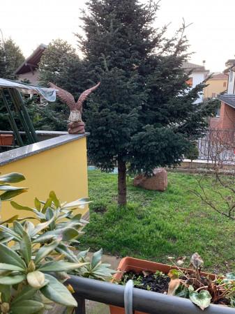 Villa in vendita a Garbagnate Milanese, Smr, Con giardino, 192 mq - Foto 27