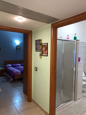 Villa in vendita a Garbagnate Milanese, Smr, Con giardino, 192 mq - Foto 25