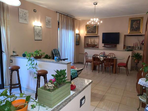 Villa in vendita a Garbagnate Milanese, Smr, Con giardino, 192 mq - Foto 34