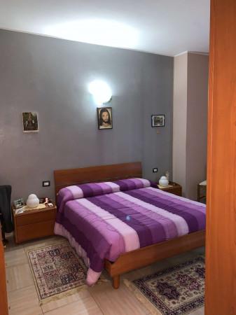 Villa in vendita a Garbagnate Milanese, Smr, Con giardino, 192 mq - Foto 23