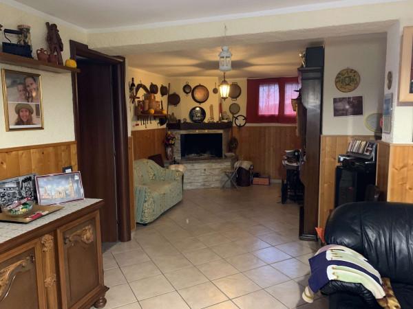 Villa in vendita a Garbagnate Milanese, Smr, Con giardino, 192 mq - Foto 11